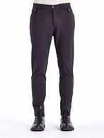 DIESEL BLACK GOLD PABORKIE Pantalon U f