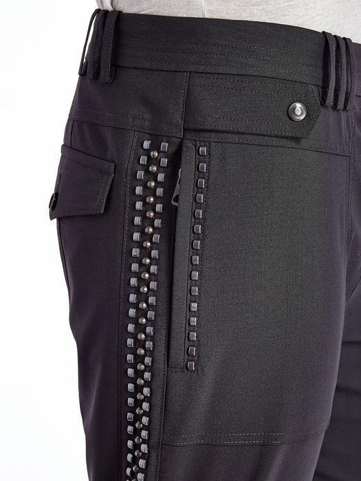 DIESEL BLACK GOLD PABORKIE Pants U a