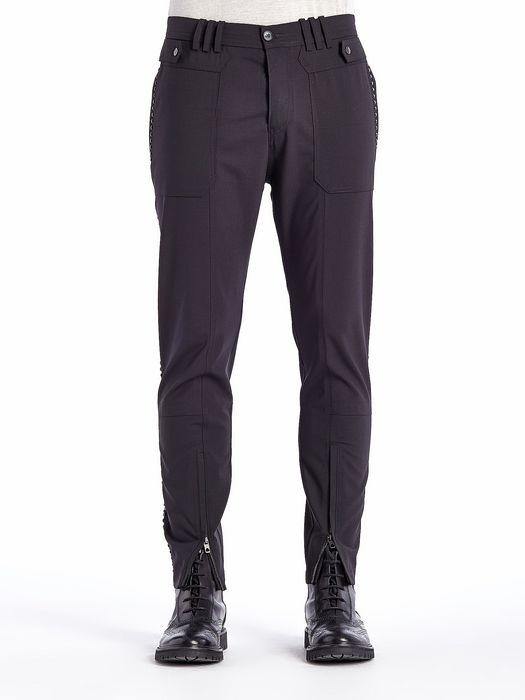 DIESEL BLACK GOLD PABORKIE Pants U f