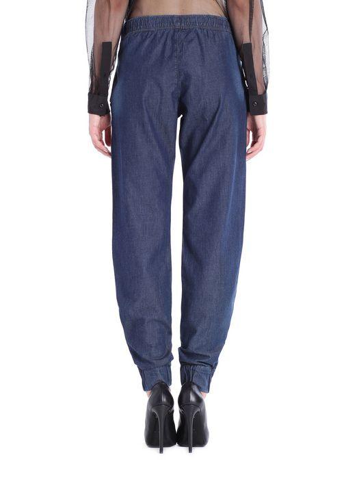 DIESEL DE-P-DAZ Pants D e