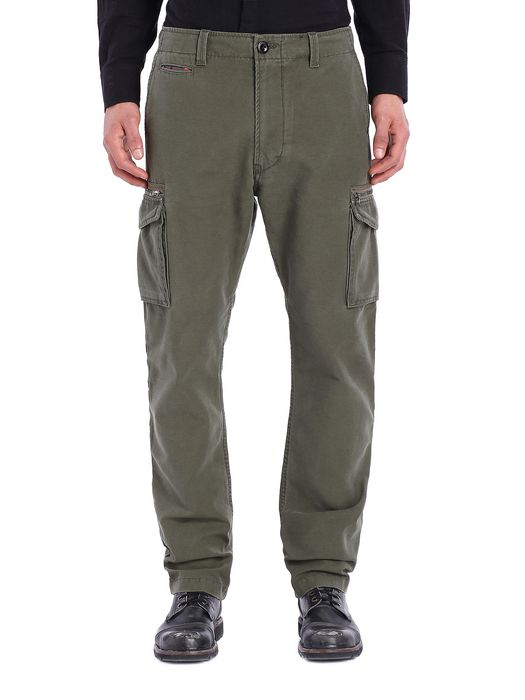 DIESEL P-ARGO Pantalon U f