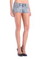 DIESEL DE-SCOSS Shorts D a