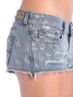 DIESEL DE-SCOSS Shorts D d