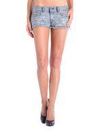 DIESEL DE-SCOSS Shorts D f