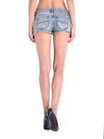 DIESEL DE-SCOSS Shorts D r