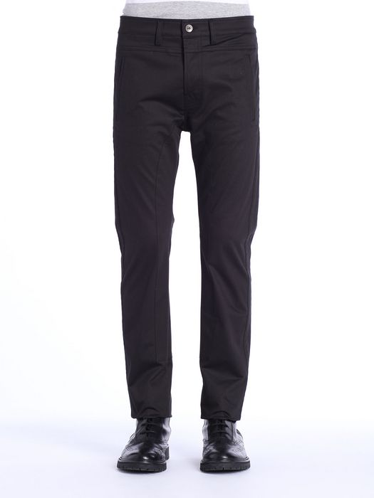 DIESEL BLACK GOLD PACALL Pants U f