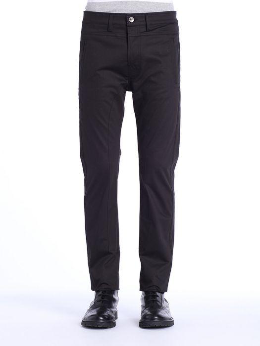 DIESEL BLACK GOLD PACALL Pantaloni U f