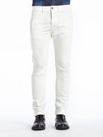 DIESEL BLACK GOLD PACALL Pants U f