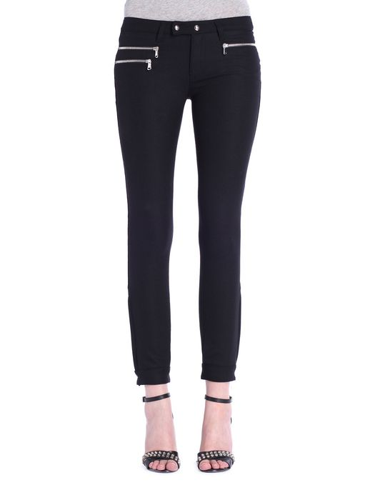 DIESEL BLACK GOLD PANKER Pants D f