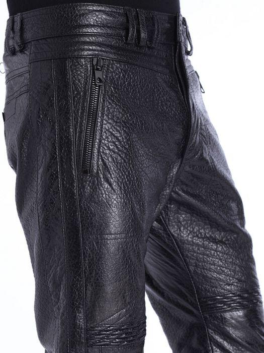 DIESEL BLACK GOLD LAPROUST Pants U a