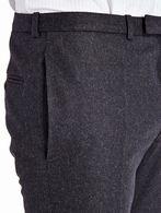 DIESEL BLACK GOLD PESK-BIS Pants U a