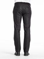 DIESEL BLACK GOLD PESK-BIS Pants U e