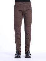 DIESEL BLACK GOLD PAPROUST Pantalon U f