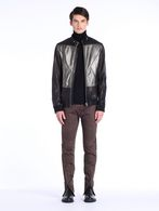 DIESEL BLACK GOLD PAPROUST Pantalon U r