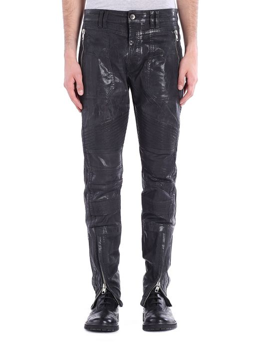 DIESEL BLACK GOLD PAPROUST Pants U f