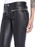 DIESEL L-GOIDY Pants D a