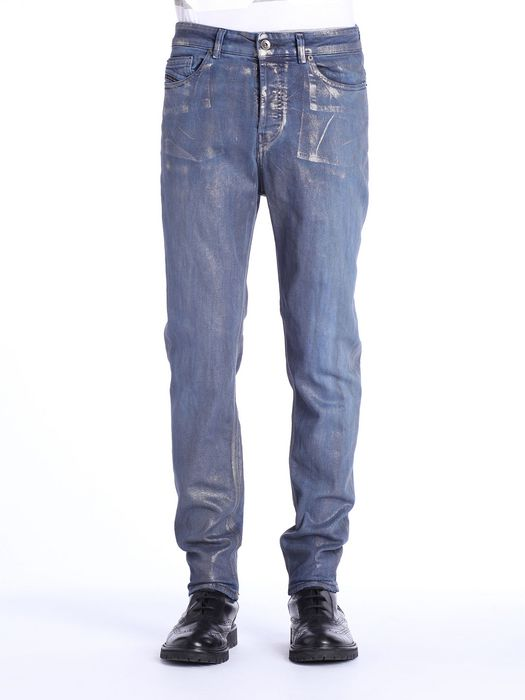 DIESEL BLACK GOLD TYPE-2412 Jean U f