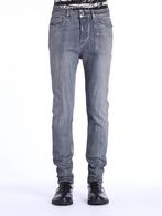 DIESEL BLACK GOLD TYPE-2412 Jeans U f