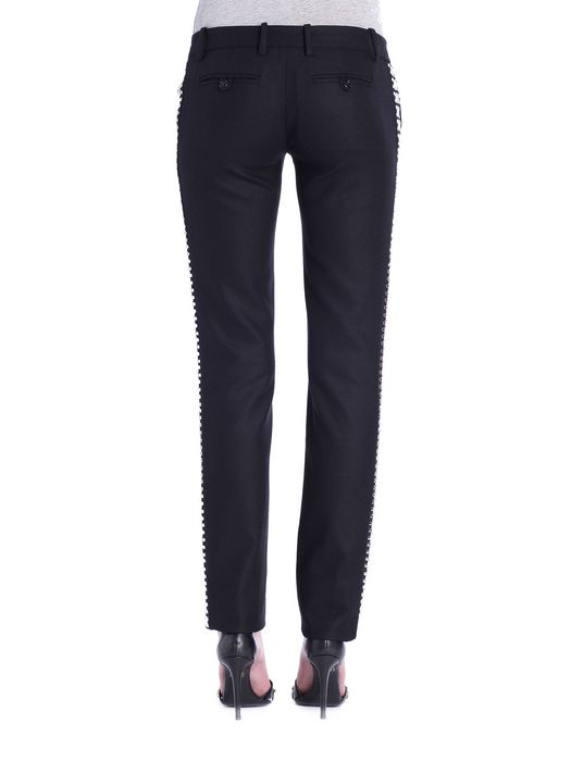 DIESEL BLACK GOLD PIERAS-FS Pants D e