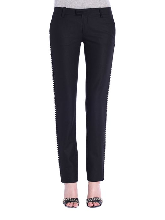 DIESEL BLACK GOLD PIERAS-FS Pants D f