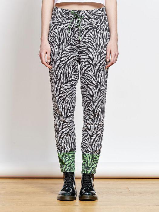 55DSL PLUMIE Pants D f