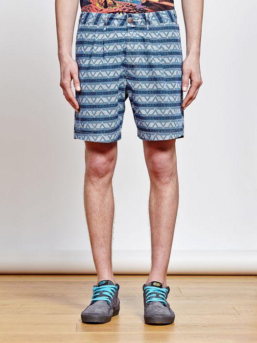 55DSL PUAR Short Pant U f