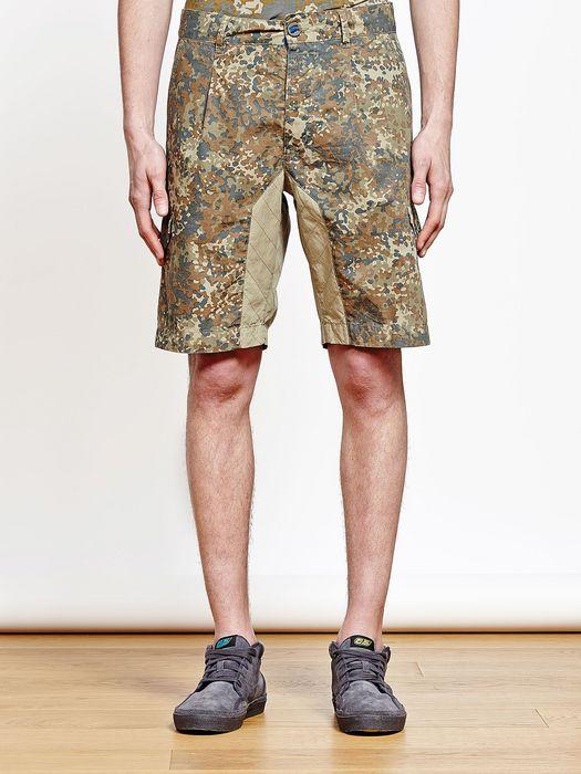 55DSL P-TANC Short Pant U f