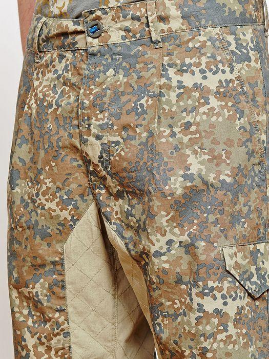 55DSL P-TANC Short Pant U a