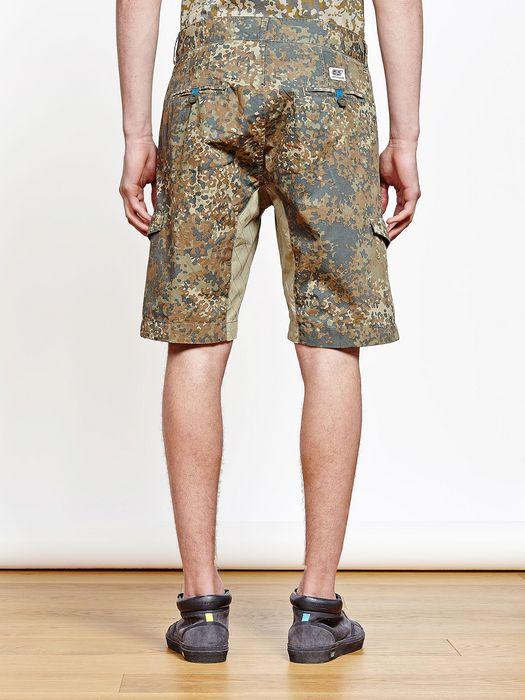 55DSL P-TANC Short Pant U e