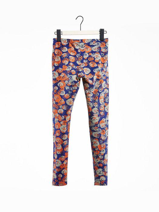 DIESEL PLINNY Pants D e