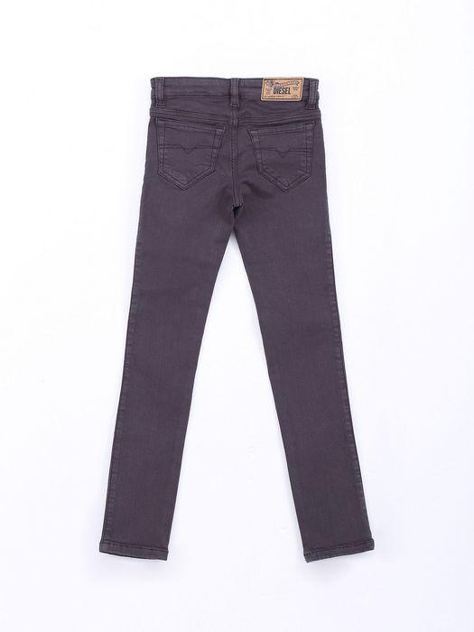 DIESEL SKINZEE-LOW J Jeans D e