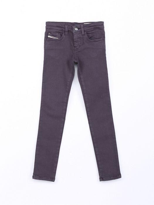 DIESEL SKINZEE-LOW J Jeans D f