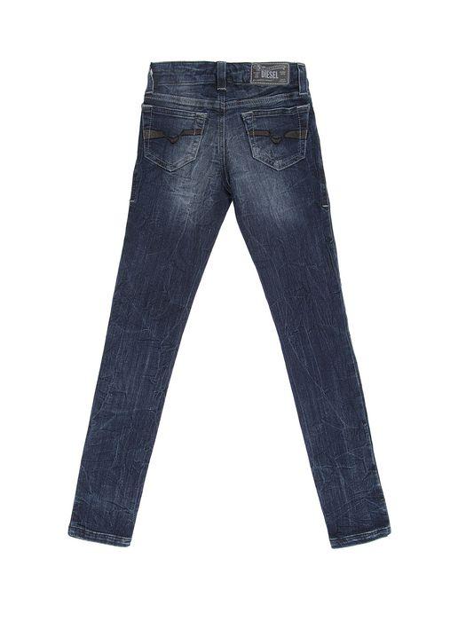DIESEL SPEEDJEGG JOGGJEANS J Jeans D e