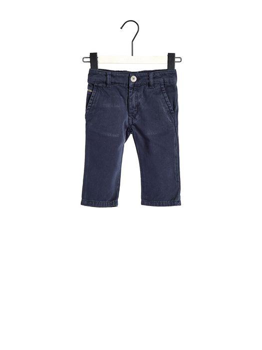 DIESEL PUHIB Pants U f