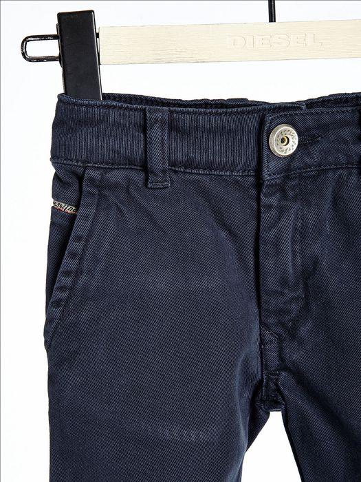 DIESEL PUHIB Pants U a