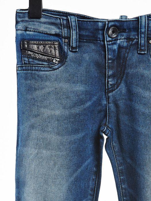 DIESEL SPEEDJEGG J Jeans D a