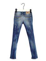 DIESEL GRUPEEN J Jeans D e