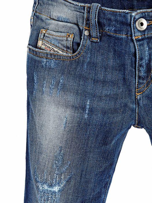 DIESEL GRUPEEN J Jeans D a