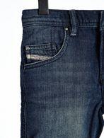 DIESEL PANFY-A Pantaloni D a