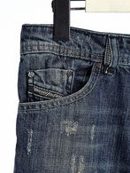 DIESEL NARROT-R J Jeans U a