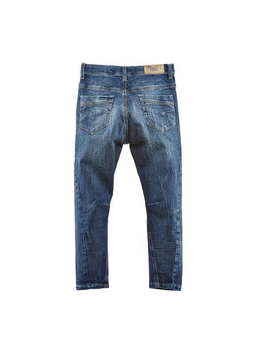 DIESEL FAYZA J-EL S Jeans D e