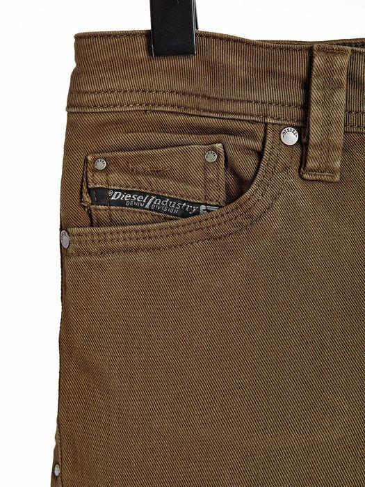 DIESEL THANAZ J-EL Jeans U a