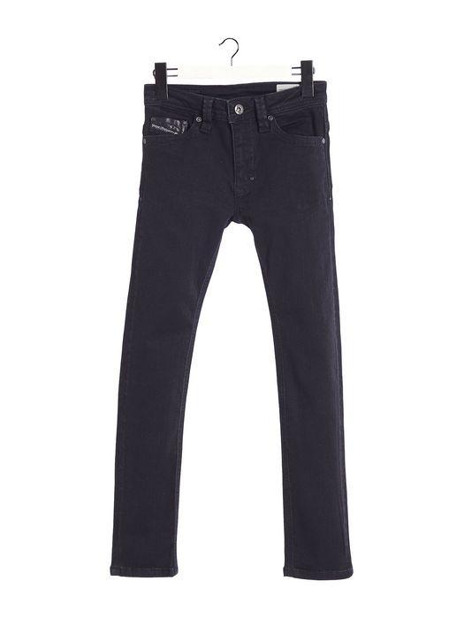 DIESEL THANAZ S-SLIM J-A Jeans U f