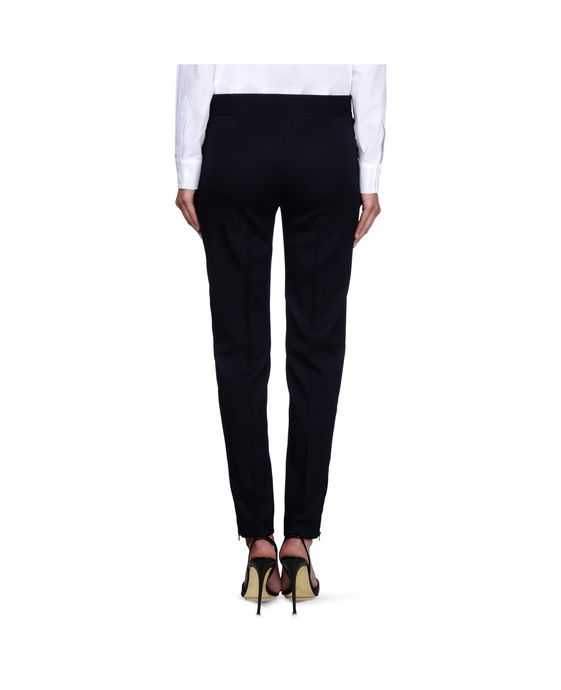 STELLA McCARTNEY Vivian Trousers Tailored D i