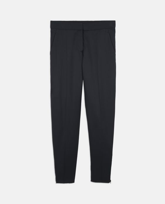 STELLA McCARTNEY Vivian Trousers Tailored D c