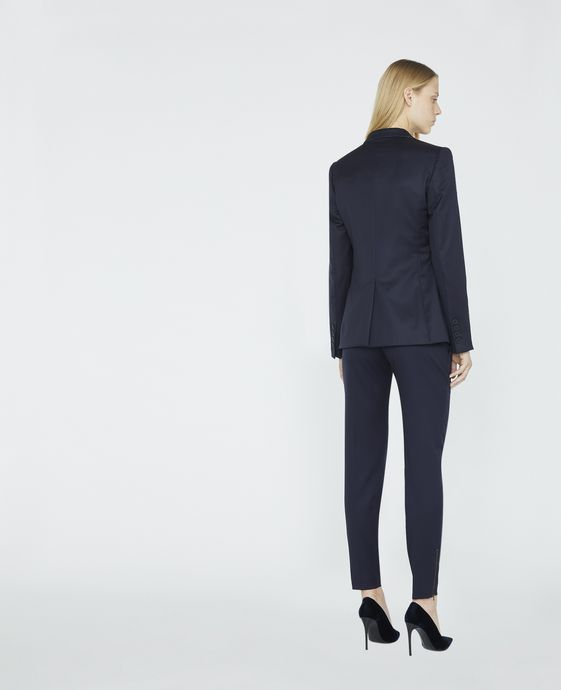 STELLA McCARTNEY Vivian Trousers Tailored D g