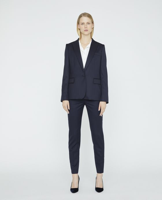 STELLA McCARTNEY Vivian Trousers Tailored D h