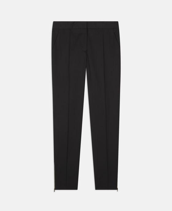 STELLA McCARTNEY Vivian Trousers Tailored D c