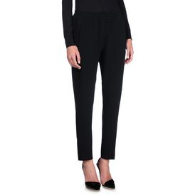Black Tamara Trousers