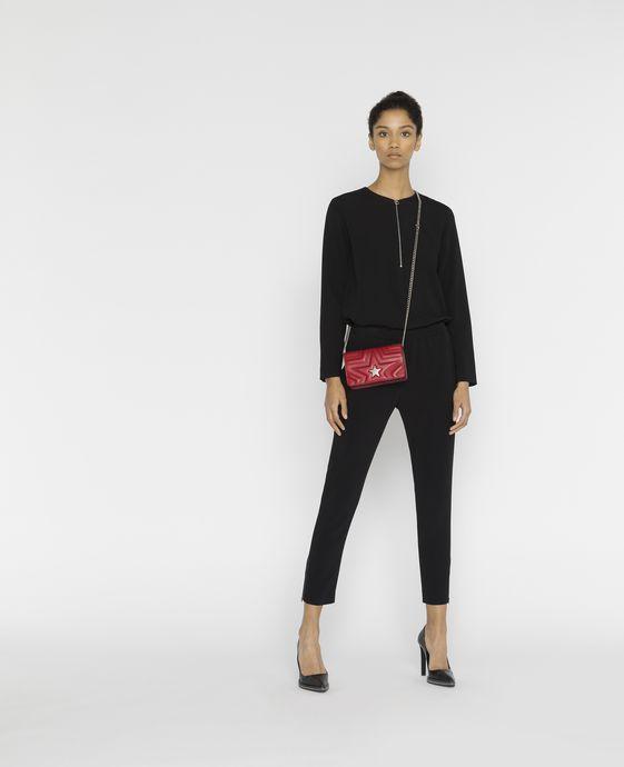 STELLA McCARTNEY Black Tamara Trousers Tailored D h